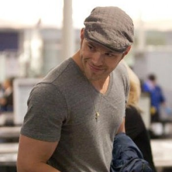Kellan Lutz Makes A Career Changing Decision