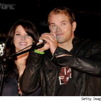 Ashley Greene and Kellan Lutz Close 'Breaking Dawn' Deal