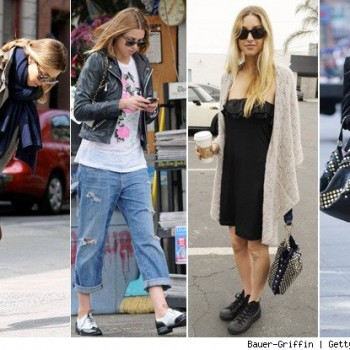 Whitney Port: Enemy Of Socks