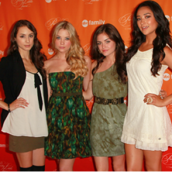 'Pretty Little Liars' Season 3, Episode 17 Recap: Baby Bombshells