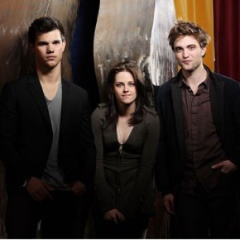 'Twilight' Stars Ditch U.K. 'Eclipse' Premiere