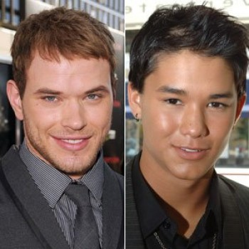 Kellan Lutz and Boo Boo Stewart to Attend the Do Something Awards