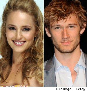 Alex pettyfer dating dianna agron - Aurora Beach Hotel in ...