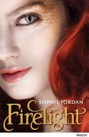 firelight book cover