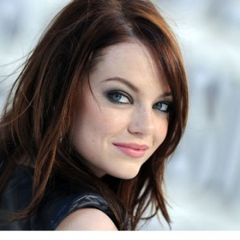 Emma Stone Is Cast as Gwen Stacy in the New 'Spider-Man' Flick