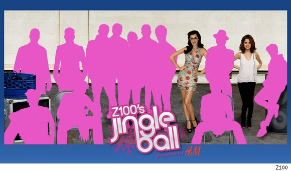 z100 jingle ball
