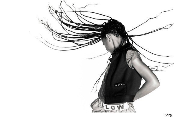 willow smith whip my hair video still