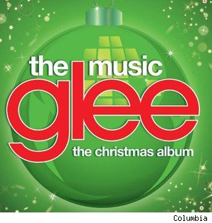 'Glee: The Music, the Christmas Album'