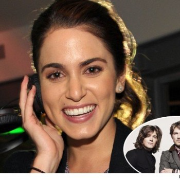 Nikki Reed is Obsessed With Hanson and We Understand Why