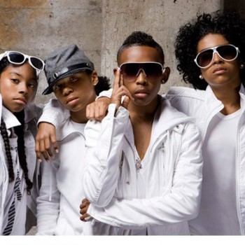 Exclusive: Mindless Behavior Talk Girls, School and Justin Bieber