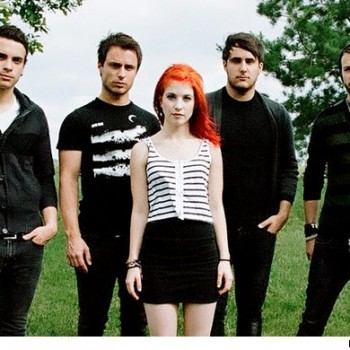 Paramore Loses Two Founding Band Members