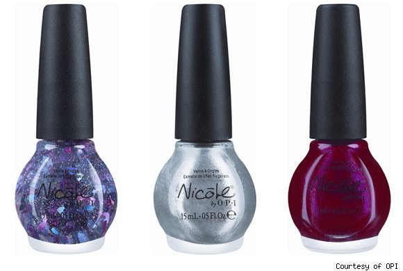 Justin Bieber Nail Polish Sells Out Nationwide