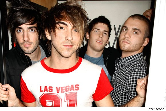 Exclusive Interview With All Time Low's Alex Gaskarth