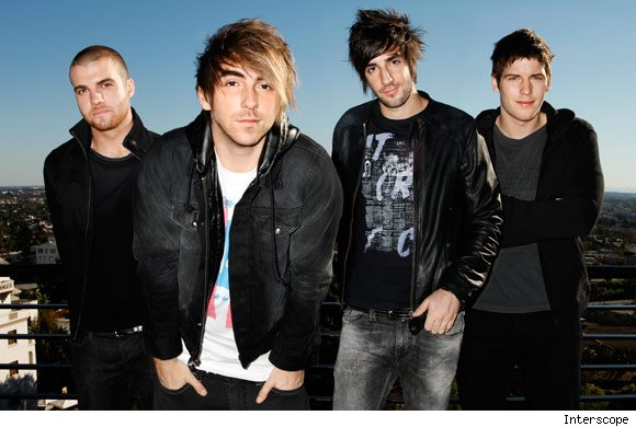 All Time Low Clears Up Rumors About 'Dirty Work'