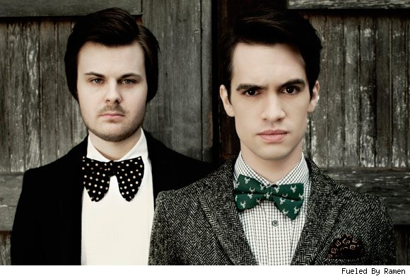 Panic at the Disco 'The Ballad of Mona Lisa' Video