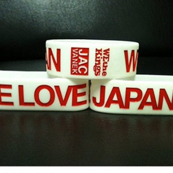 Jac Vanek and We the Kings Create 'We Love Japan' Charity Bracelet