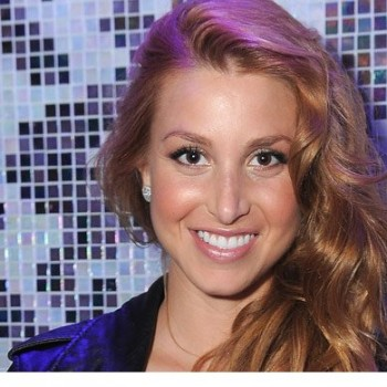 Whitney Port Teams Up With To Write Love On Her Arms For Warped Tour T-Shirt Contest