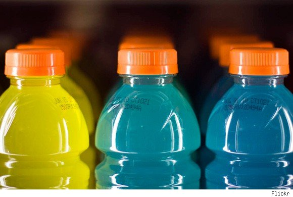 Sports Drinks and Energy Drinks for Children and Adolescents: Are They Appropriate?