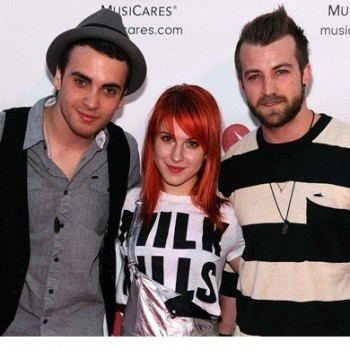 Paramore Unveils New Song 'Monster' From the 'Transformers: Dark of the Moon' Soundtrack