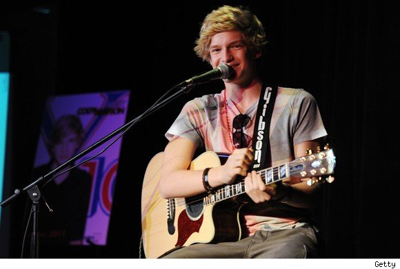 Cody Simpson Coast to Coast tour