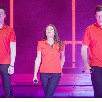 Will Lea Michele, Cory Monteith, Chris Colfer to Return to 'Glee' After All?