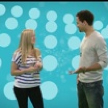 Connect w/Matthew Morrison and iJustine