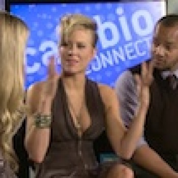 Connect w/Brittany Daniel &amp;amp; Donald Faison and South America Highlights