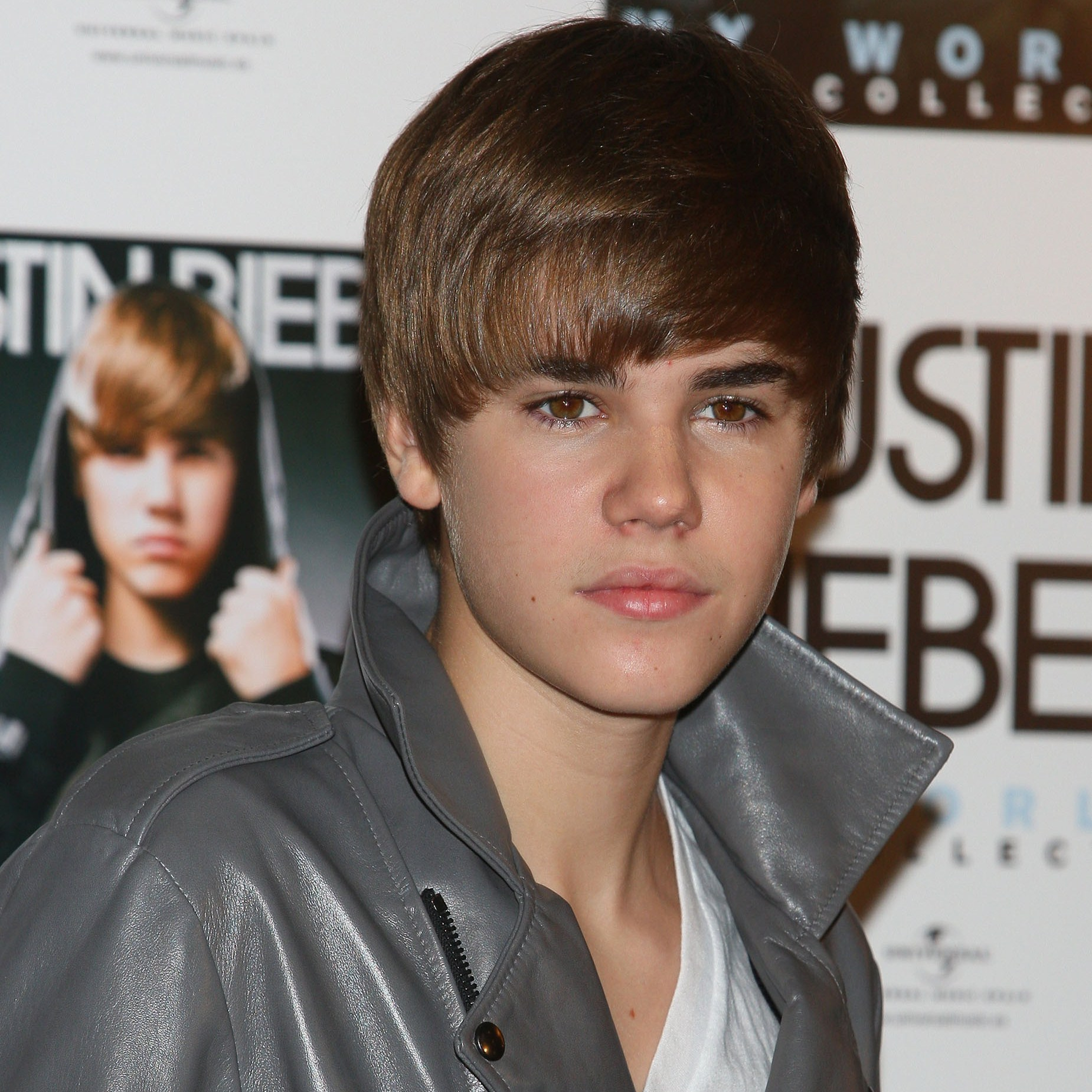 Teen pop sensation JUSTIN BIEBER is giving fans the chance to meet him ...