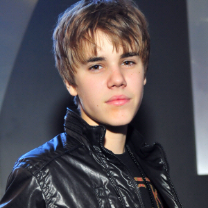 Justin Bieber is looking forward to a wheelie good Christmas this year ...