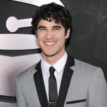 EXCLUSIVE: Did Darren Criss Break Into Gwyneth Paltrow's Makeup Trailer?