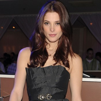 Ashley Greene Surprised with Chanel Bracelet