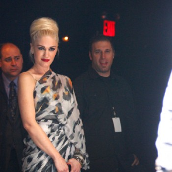 "Gwen Stefani: ""No New Album For A While"""