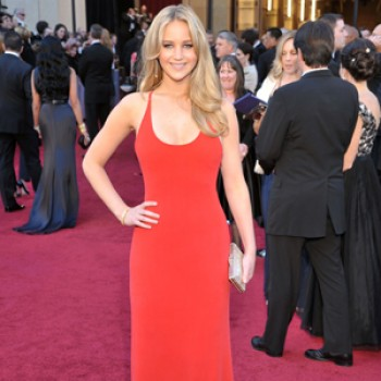 83rd Annual Academy Awards Arrivals!
