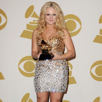 Miranda Lambert, Taylor Swift & Brad Paisley to Perform at the ACM's