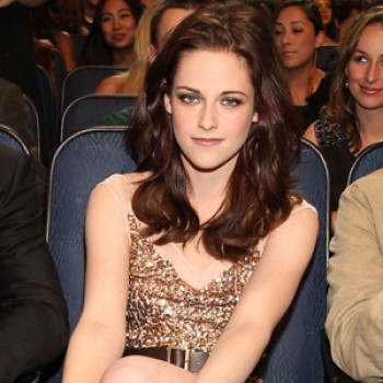 Kristen Stewart Is Snow White