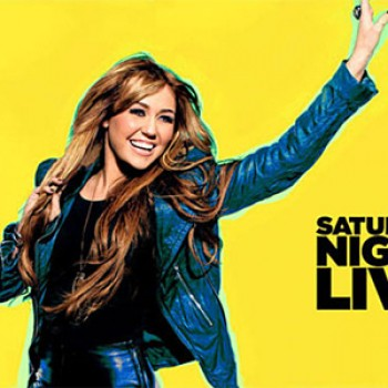 What Did You Think of Miley Cyrus on SNL?
