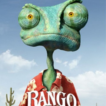 """Rango"" Rules the Box Office"
