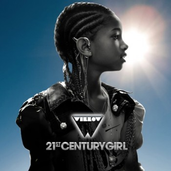 "Willow Smith Premieres ""21st Century Girl"" Music Video"