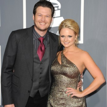 Miranda Lambert & Blake Shelton Set a Wedding Date