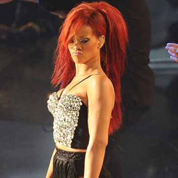Rihanna Refuses Music Movie Roles