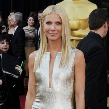 Gwyneth Paltrow Scores a Record Deal