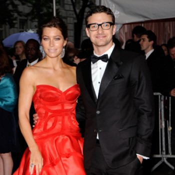 It's Splitsville for Justin Timberlake & Jessica Biel
