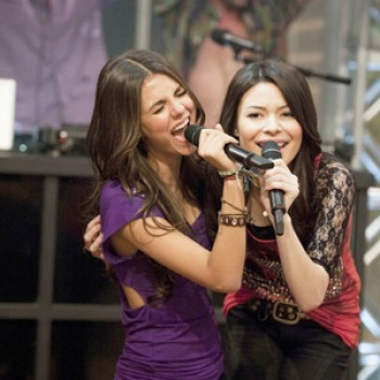 Victorious & Icarly Crossover Coming June 10