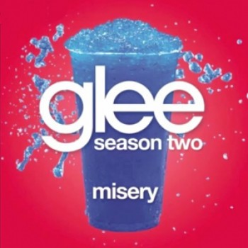 "Glee Takes on Maroon 5's ""Misery"""