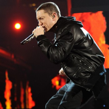 Eminem Steals Facebook Crown from King of Pop