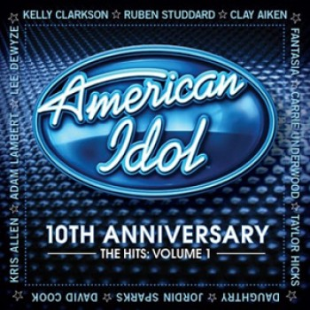 """American Idol: 10th Anniversary"" CD Out Today!"