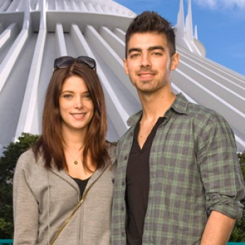 Joe Jonas & Ashley Greene Confirm Split