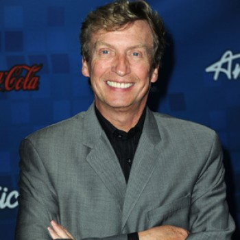 EXCLUSIVE: What Does Nigel Lythgoe Look for in a SYTYCD Finalist?