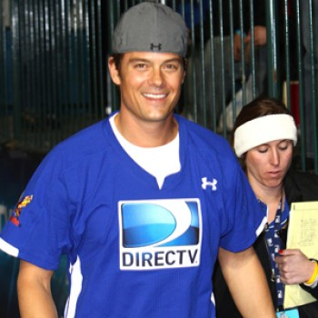 Josh Duhamel Organizing Charity Run for Japan