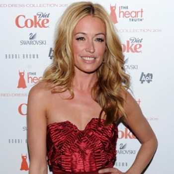 EXCLUSIVE: Cat Deeley Thanks Fans for SYTYCD Success